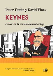 KEYNES PORTADA