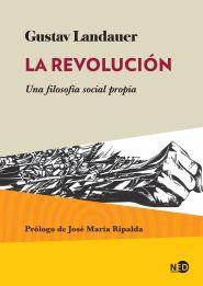 la revolucion portada