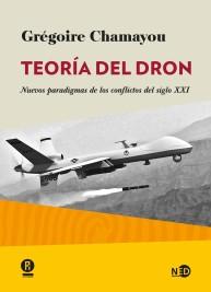 TEORIA DEL DRON PORTADA
