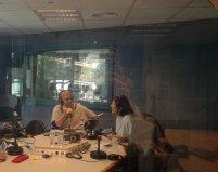 Entrevista en Catalunya Radio