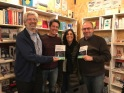 Alfredo Landman (editor), Arnau Monterde, Rossana Reguillo y Carles Feixa